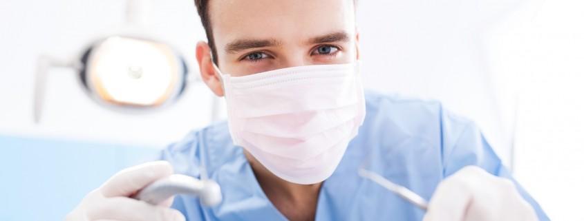 اورژانس های دهان و دندان